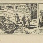 Paul Vlaanderen strip Het zenuwgas-komplot 01