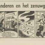 Paul Vlaanderen strip Het zenuwgas-komplot 02