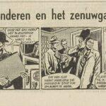 Paul Vlaanderen strip Het zenuwgas-komplot 04