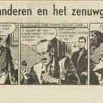 Paul Vlaanderen strip Het zenuwgas-komplot 05
