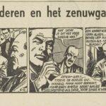 Paul Vlaanderen strip Het zenuwgas-komplot 06