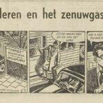 Paul Vlaanderen strip Het zenuwgas-komplot 07
