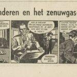 Paul Vlaanderen strip Het zenuwgas-komplot 08