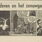 Paul Vlaanderen strip Het zenuwgas-komplot 09