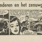 Paul Vlaanderen strip Het zenuwgas-komplot 15