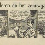 Paul Vlaanderen strip Het zenuwgas-komplot 19