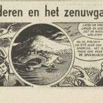 Paul Vlaanderen strip Het zenuwgas-komplot 20
