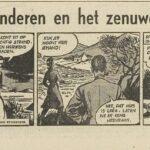 Paul Vlaanderen strip Het zenuwgas-komplot 21