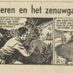 Paul Vlaanderen strip Het zenuwgas-komplot 24