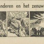 Paul Vlaanderen strip Het zenuwgas-komplot 27