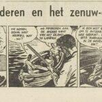 Paul Vlaanderen strip Het zenuwgas-komplot 30