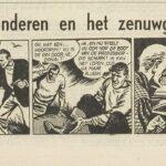 Paul Vlaanderen strip Het zenuwgas-komplot 40