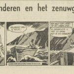 Paul Vlaanderen strip Het zenuwgas-komplot 41
