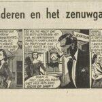 Paul Vlaanderen strip Het zenuwgas-komplot 44