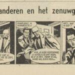 Paul Vlaanderen strip Het zenuwgas-komplot 47