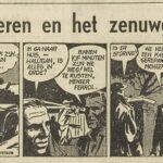 Paul Vlaanderen strip Het zenuwgas-komplot 55