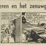 Paul Vlaanderen strip Het zenuwgas-komplot 57