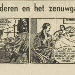 Paul Vlaanderen strip Het zenuwgas-komplot 58