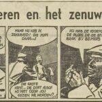 Paul Vlaanderen strip Het zenuwgas-komplot 63