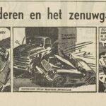 Paul Vlaanderen strip Het zenuwgas-komplot 71