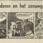 Paul Vlaanderen strip Het zenuwgas-komplot 73