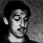 Acteur Soerabaja Radio Toneel - Charles de Greef