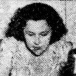 Acteur Soerabaja Radio Toneel - Mevr. Désiré Dezentjé