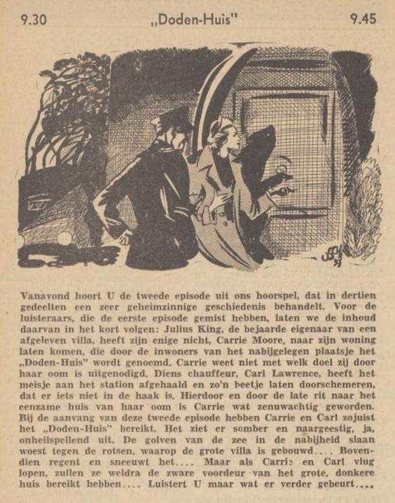 Uit de gids: 1939 Deel 02 Dodenhuis