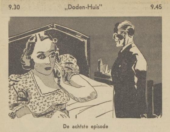 Uit de gids: 1939 Deel 08 Dodenhuis