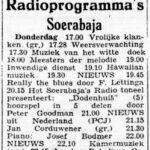Dodenhuis 1949-09-29, De Vrije Pers (Soerabaja)