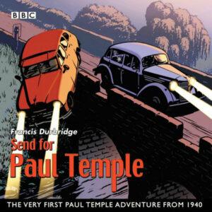 Send for Paul Temple - Canada
