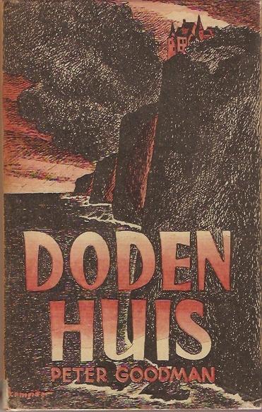 Dodenhuis bookcover