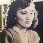 Joy Shelton - Steve in Paul Temple film 1946