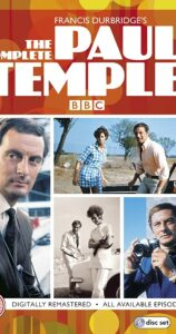 Paul Temple TV-serie