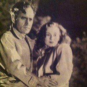Paul Temple op film - Paul en Steve 1946