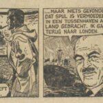 Paul Vlaanderen strip De Penruan moord 02