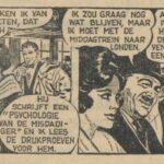 Paul Vlaanderen strip De Penruan moord 03