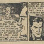 Paul Vlaanderen strip De Penruan moord 05