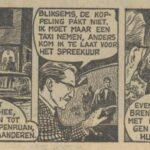 Paul Vlaanderen strip De Penruan moord 06