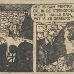 Paul Vlaanderen strip De Penruan moord 07