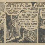 Paul Vlaanderen strip De Penruan moord 08