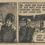 Paul Vlaanderen strip De Penruan moord 09