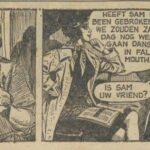 Paul Vlaanderen strip De Penruan moord 10