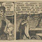 Paul Vlaanderen strip De Penruan moord 11