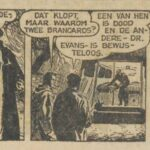 Paul Vlaanderen strip De Penruan moord 12