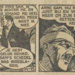 Paul Vlaanderen strip De Penruan moord 14