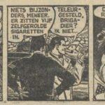 Paul Vlaanderen strip De Penruan moord 15