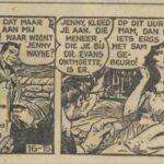 Paul Vlaanderen strip De Penruan moord 16