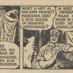 Paul Vlaanderen strip De Penruan moord 19