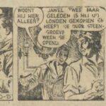 Paul Vlaanderen strip De Penruan moord 20
